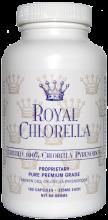 Royal Chlorella