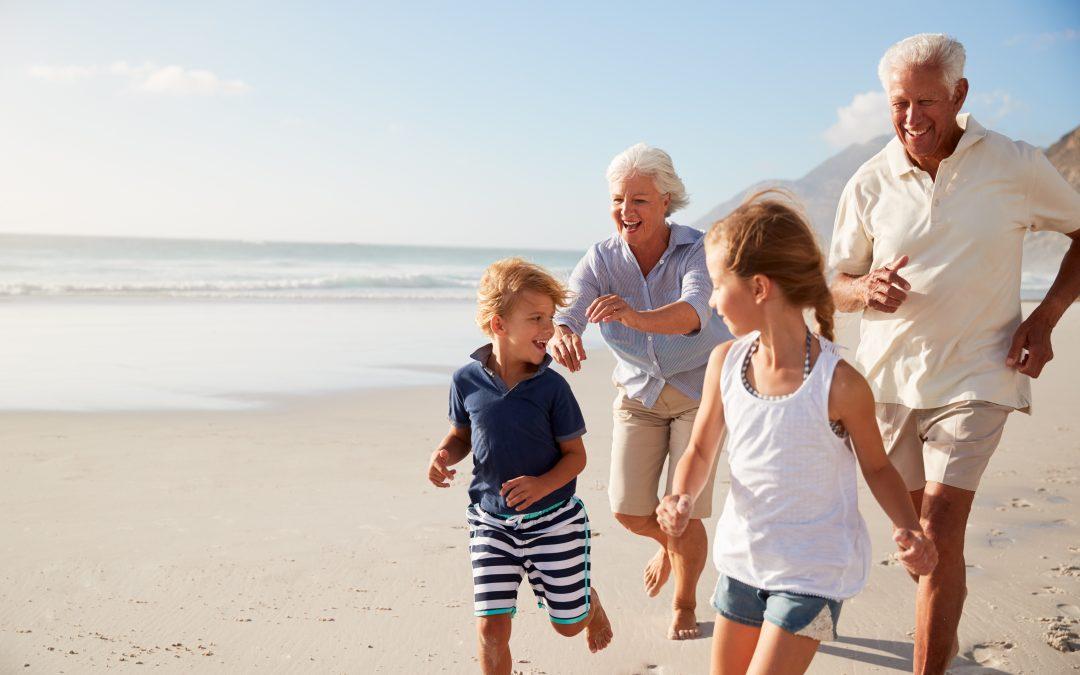 Top 12 Activities Seniors Enjoy Again Using Royal Velvet